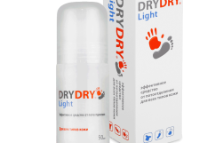 DRYDRY LIGHT