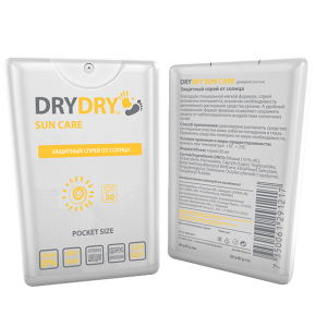 DRYDRY Intimate Foam